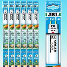 JBL solaire naturel 36W T8 1200mm - Aquarium Lampe tube éclairage lumière
