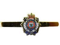 Royal Logistic Corps RLC Tie Clip