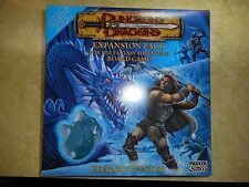 """ETERNAL WINTER Expansion Dungeons & Dragons 2003""""NEW""""SEALED""""PRISTINE""""MINT""""RARE"""""""