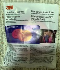 3M 2097 P100 filters
