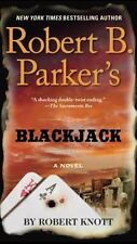 Robert B. Parker's Blackjack (A Cole and Hitch Novel)
