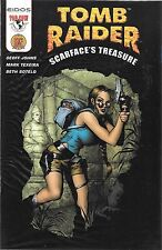 TOMB RAIDER SCAREFACE'S TREASURE DYNAMIC FORCES EXCLUSIVE COVER B (NM)
