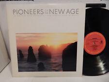 Pioneers of the New Age Weather Report Wendy Carlos John McLaughlin Various LP