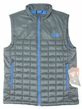 The North Face Mens Thermoball Remix Vest Vanadis S New