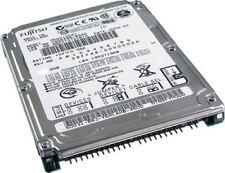 Fujitsu 2,5 Zoll IDE / PATA Laptop Notebook Festplatte 40GB 60GB 80GB 100GB 120