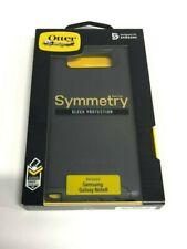 Brand New Genuine Symmetry Case For Samsung Galaxy Note 8-Black