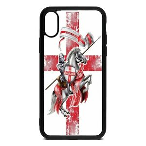 England St George iPhone Case 5S/5C/6/6+/7/7+/8/8+/XS/XR/11/11 PRO / PRO MAX