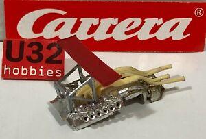 Carrera universal 1/24 Ferrari F2 Ref 40412 Motor Simulated Original