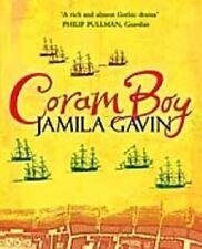 Coram Boy,Jamila Gavin