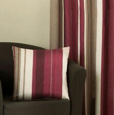 Nature Striped Decorative Cushions