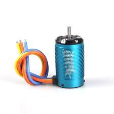 Tenshock 1/8 Buggy 6 Pole Sensorless RC Brushless Motor X802V2-2100KV For YetiXL