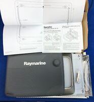 Raymarine Adapter Bezel Trim Kit: c95 c97 e95 e97 To C80 / E80 Classic Cut Out
