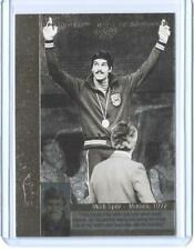 1996 UPPER DECK OLYMPIC CHAMPIONS MARK SPITZ REFLECTIONS CARD #RG3 ~ MULTIPLES