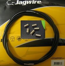Jagwire Brake Outer Cable CEX Black 5mm X50m