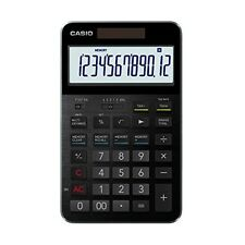 New Casio The Special One Premium Calculator S100 Black With Tracking From Japan