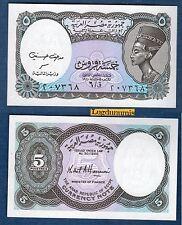 Egipto - 5 Piastras 1940 Nuevo Unc - Egipto