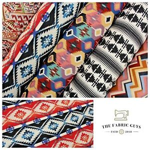 """Soft Luxury Tapestry Fabric, 7 Designs, 60"""", Upholstery, Curtains, Throws, Bags"""