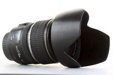 Objectif Canon EF-S 17-55mm 1:2,8 IS USM  pour EOS  800D 80D 7D (EFS) Garanti 6m