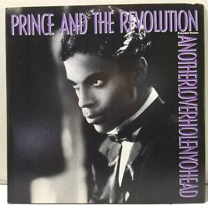 Prince and the Revolution - Anotherloverholenyohead / Girls & Boys  12 INCH