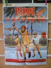273      PIPPI EN LA ISLA DE TAKA TUKA SERIE TV