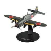 DeAgostini WW2 Aircraft Collection Vol 20 Fighter 1/72 Yokosuka D4Y Judy Suisei