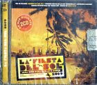 A.V. LA FIESTA DEL SOL 2009 2CD NEW SEALED