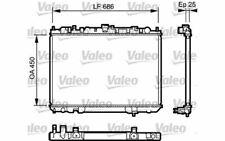 VALEO Radiateur moteur pour NISSAN X-TRAIL 735081 - Pièces Auto Mister Auto