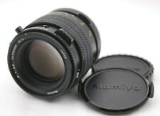 [Near Mint MAMIYA A 150mm F3.8 N/L Telephoto Lens for Mamiya 645 From Japan