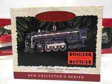 Hallmark Keepsake Ornament - Lionel Train Series - 700E Hudson Steam Locomotive