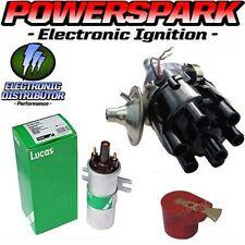 JAGUAR 6 Cilindro ad Alta Energia Distributore Elettronico 45D6 22D 25D6 & DLB198 Bobina