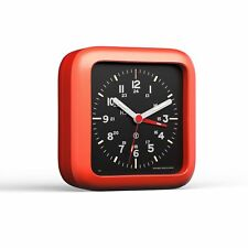 Firefly Hilux T-25 self-luminous Alarm clock , contains Gtls lamps, colour: red