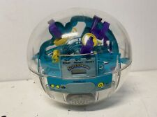 Tiger Superplexus Maze 3D Electronic Handheld Toy Game of Skill C02