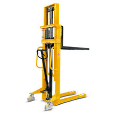 Hydraulik-Stapler Ameise® Teleskop-Mast, Hubhöhe 2500mm, Tragkraft 1000 kg, NEU