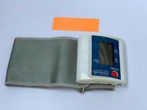 lumiscope model 1092 wrist blood pressure monitor