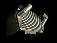 RX7 Kit de montaje V Twin Turbo Intercooler