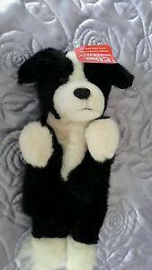 REX  puppy puppet  LAST ONE