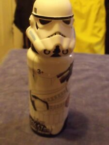 NEW LOT of 2 Bubbles Star Wars TWO Storm Troopers Super Miracle 8Oz each