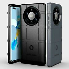 For Huawei Mate 40 / 40 Pro Plus Shockproof Rugged Armor Shield TPU Case Cover