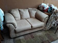 5 Seater Sofa and a Table