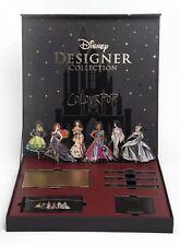 Disney x ColourPop Princess Designer Premiere Pr Lux Collection Box Set Limited