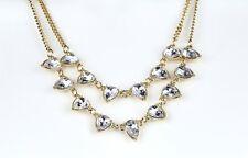 Nadri 131794 Womens Stone Double Necklaces