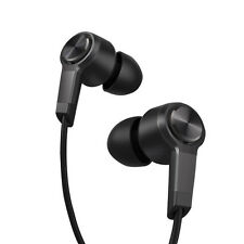 New Xiaomi 3.5mm In-ear Earphone Stereo Piston Headphone Headset With Remote Mic