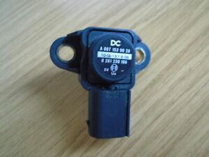 Mercedes Sprinter, E/C Class Map Pressure Sensor A0071530028/0261230196,Original