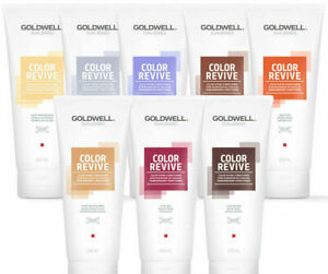 Goldwell Dualsenses Color Revive Color Giving Conditioners 6.76 oz - YOU CHOOSE!