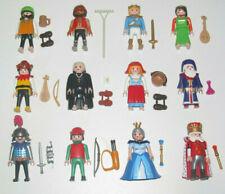 Playmobil Figurine Personnage Medieval + Accessoire Modèle au Choix NEW