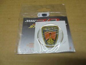 Adesivo Sticker ROVER Emblema-Nuovo 3D