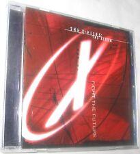 X-Files Original Soundtrack by Original Soundtrack CD, Jun-1998, Elektra Label