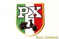 """VESPA Toppa """"Stemma PX"""" - V50 PK PX GS GL PV ET3 Sprint Rally Toppa Piaggio"""