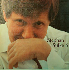 """STEPHAN SULKE 6 - INTERCORD  - 12"""" LP [k292]"""