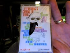 Everything's Coming Up Roses: Overtures of Jule Styne- new/sealed cassette tape